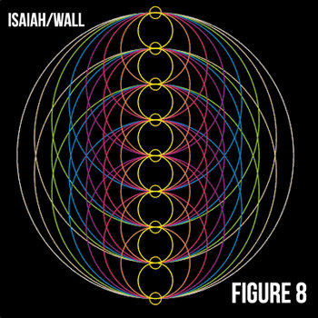 Figure 8 cover art