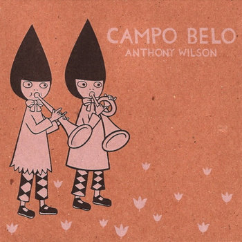 Campo Belo cover art