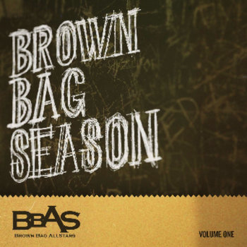 Brown Bag Season Vol. 1 cover art