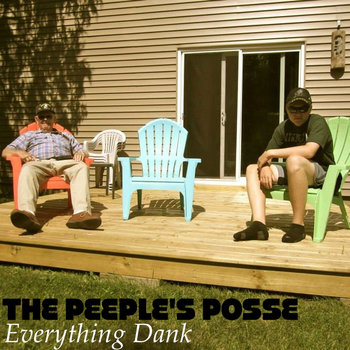 Everything Dank cover art