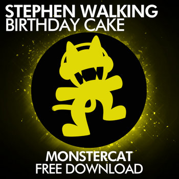 Birthday Cake cover art