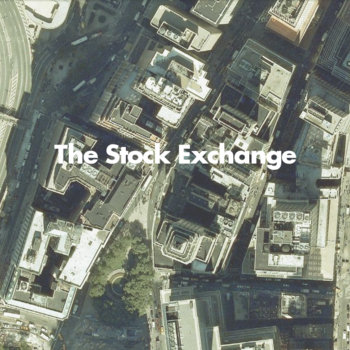 The Stock Exchange cover art