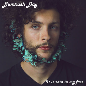 Bumrush Day EP cover art