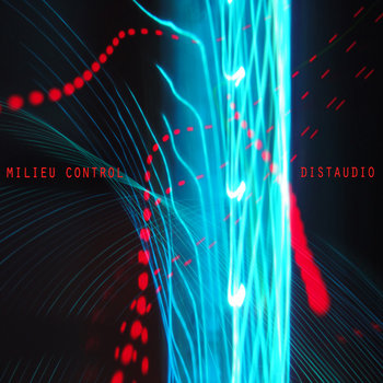 Milieu Control cover art
