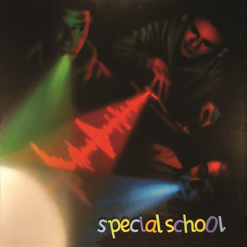 Special School cover art