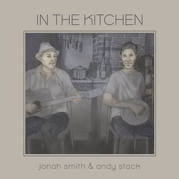 In The Kitchen cover art