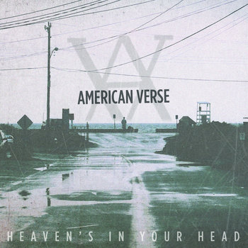 Heaven's In Your Head cover art