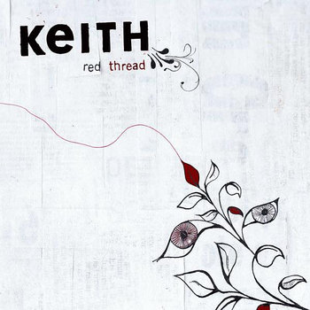Red Thread cover art