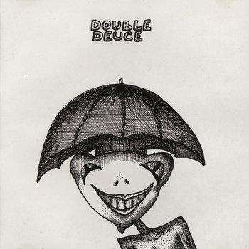 Double Deuce cover art