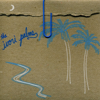 the ivori palms cover art