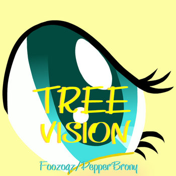 Tree Vision cover art