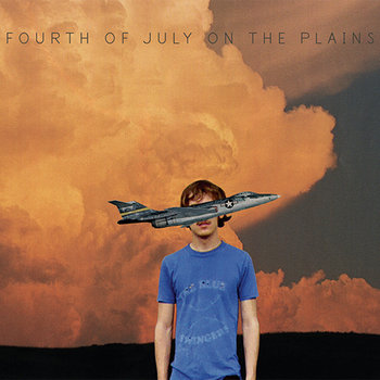 Fourth Of July On The Plains cover art