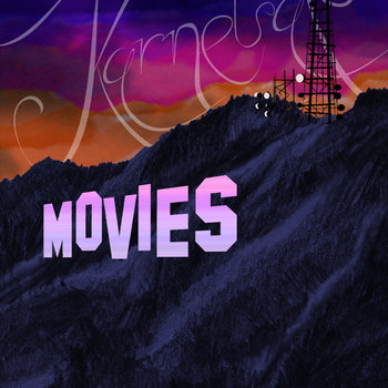 MOVIES cover art