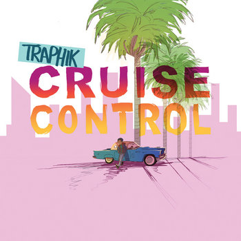 Cruise Control cover art