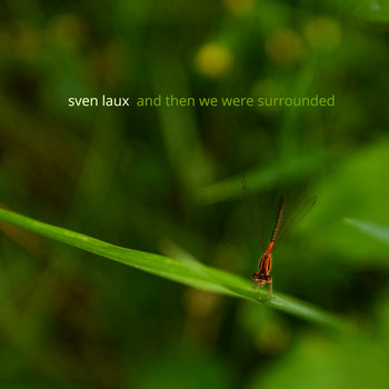 Sven Laux - And Then We Were Surrounded [DTR016] cover art