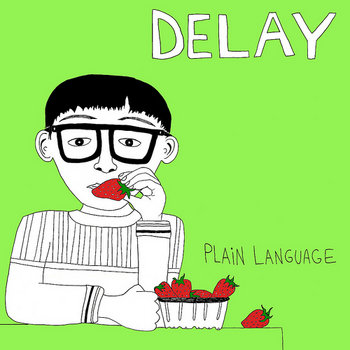 Plain Language cover art