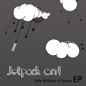 Safe Without A Sound EP cover art
