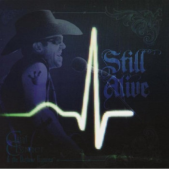 Still Alive cover art