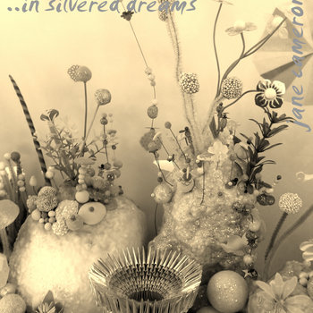 ...in silvered dreams cover art