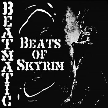 Beats of Skyrim cover art