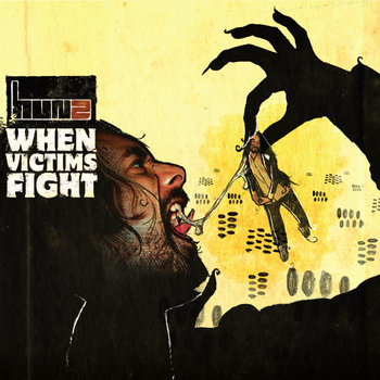 When Victims Fight cover art