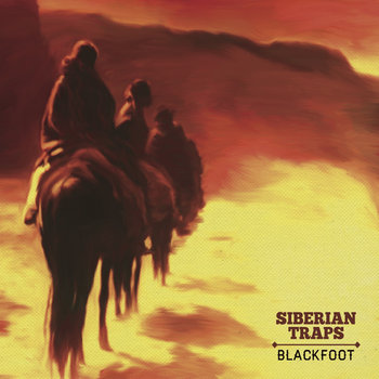 Blackfoot cover art