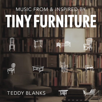 Music From & Inspired by Tiny Furniture cover art