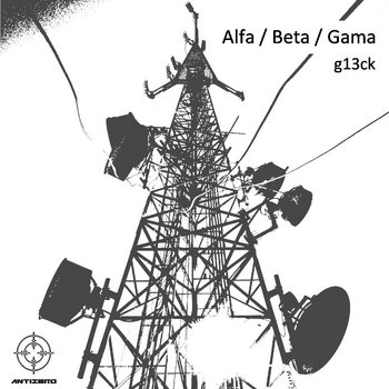 Alfa / Beta / Gama cover art