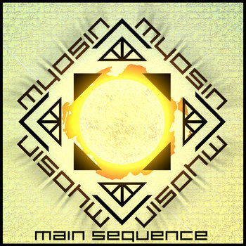 Main Sequence cover art