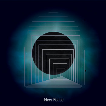 New Peace / Troy Jones