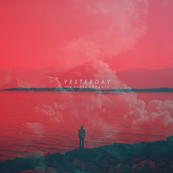 Yesterday cover art