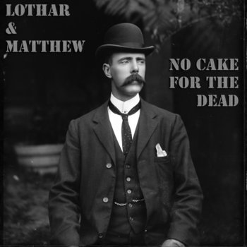 No Cake For The Dead cover art