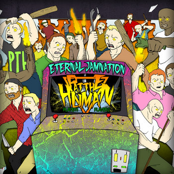 Eternal Jamnation cover art