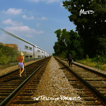 The Tells of Parallels cover art