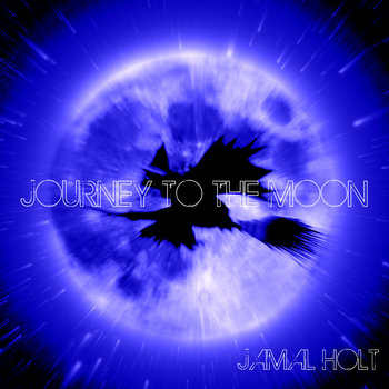 Journey To The Moon cover art