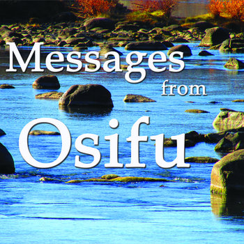Messages from Osifu cover art