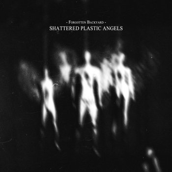 Shattered Plastic Angels cover art
