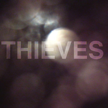 Thieves 2 cover art