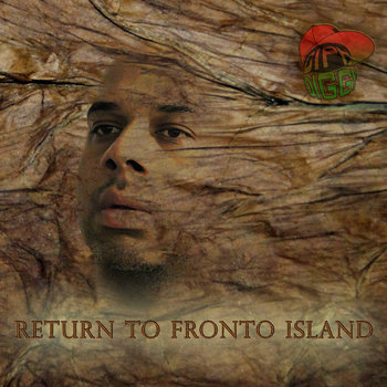 Return To Fronto Island cover art