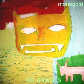 We Animals EP cover art