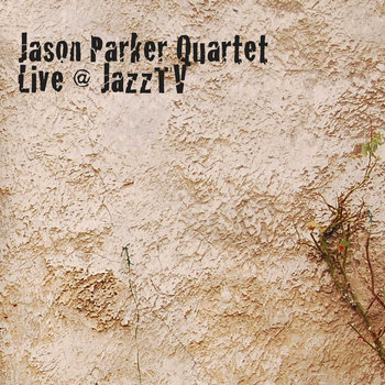 Live @ JazzTV cover art
