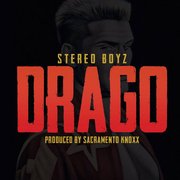 Drago (Single) cover art