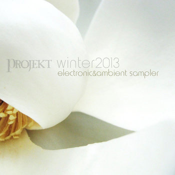 Winter 2013 - free electronic sampler cover art