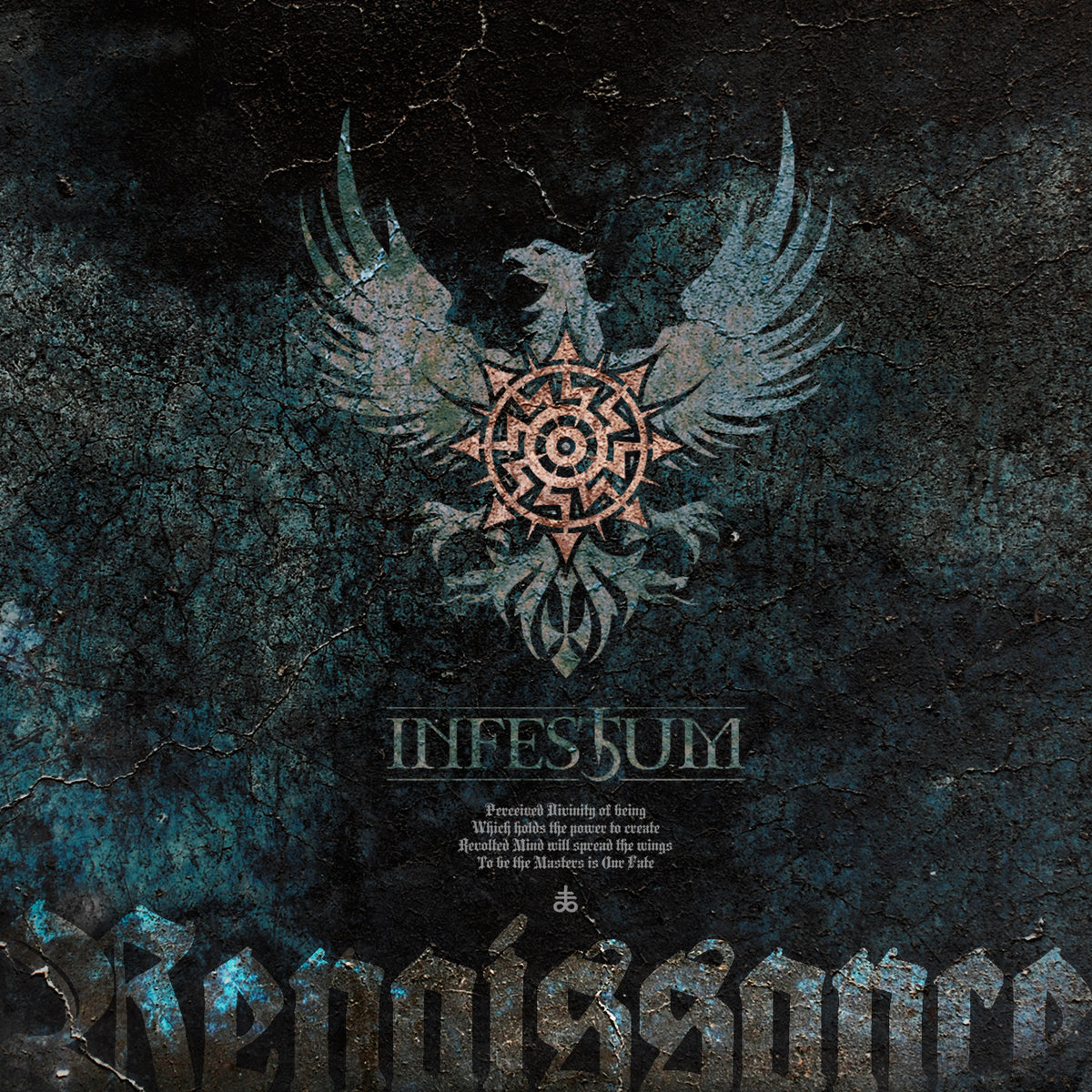 Infestum - Renaissance (EP 2010)