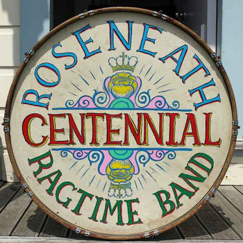 The Roseneath Centennial Ragtime Band cover art