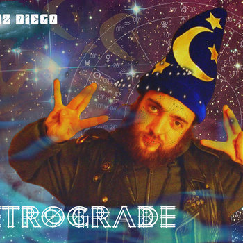 Retrograde cover art
