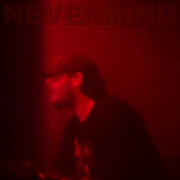 DJ Nevermind Promo Mix 2011 cover art