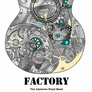 Factory cover art