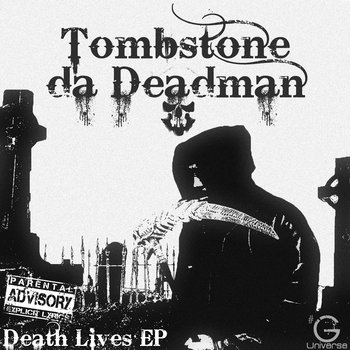 #GUniverse Presents: Death Lives cover art