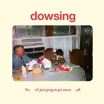 It's Just Going To Get Worse cover art